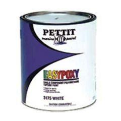EZ-Poxy Polyurethane Enamel Topside Paint Jade Green 1 qt