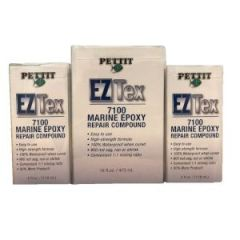 EZ-Tex Epoxy Repair Kit 4 oz