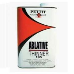 Ablative Thinner #185 Quart