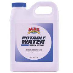 2-Part Resin for Water Tanks 1 Gallon Kit
