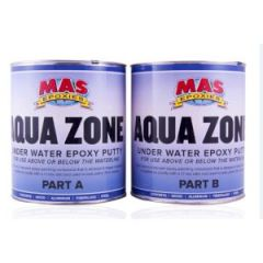 Aqua Zone Underwater Epoxy Putty 2 Pint Kit