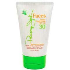 Panama Jack SPF30 Faces Suncreen Lotion 3 oz