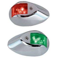 LED Side Navigation Lights 12V