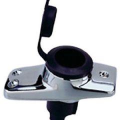 Pole Light Plug In Base