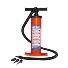 Pump- Double Action Stirrup