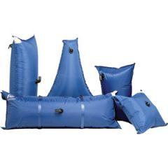 """Flexible Water Tank Rectangle 68 1/4"""" x 27 1/2"""" 200 L"""