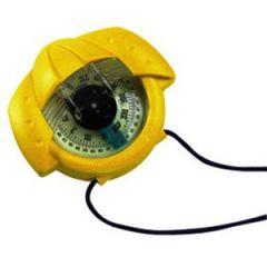 Iris 50 Handbearing Compass Yellow
