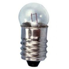 Replacement Bulb E10 Screw Base For MOB Light 2.9W 4.8V