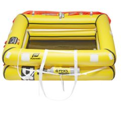Coastal Liferaft ISO 9650-2 8 Man Canister 34 kg