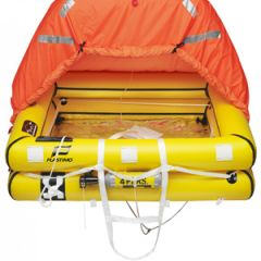 Transocean Plus Liferaft Emergency Pack 6 Man Valise 50 kg