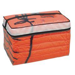 Lifejacket Pack Storm 100N w/PVC Bag LRG 6/pk