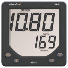 S400 Multi Instrument Display LRG Digital Readout