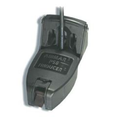 Transom Mount Transducer Airmar P58 Dual Frequency Speed/Temperature