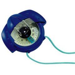 Iris 50 Handbearing Compass Blue