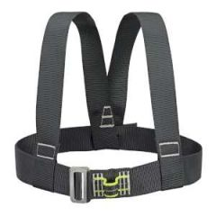 Standard Safety Harness Chest 80-120 cm