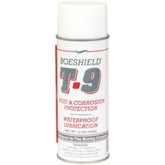 Boeshield T-9 Lubricant Aerosol 12 oz