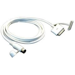 Adaptor Cable IPC4580 For iPod 5 ft