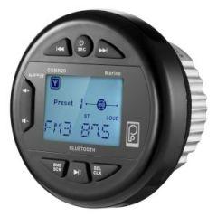 Marine AM/FM/A2DP Stereo, BlueTooth 3.0 GSMR20