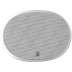 "Speaker MA6900 Platinum Series Waterproof Oval White 6"" x 9"""