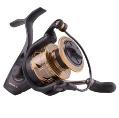 Penn Battle III Spinning Reel BTLIII4000
