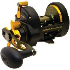 Fishing Reel Fathom FTH25N Star Drag Trolling