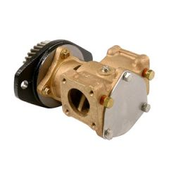Sherwood Engine Cooling Pump P1730C Bronze w/o Ports