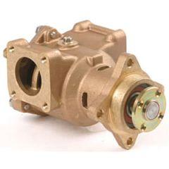 Sherwood Engine Cooling Pump P2708x Bronze w/o Ports
