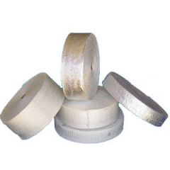 "Exhaust Tape Foil Backing 1/8"" x 2"" x 100 ft"