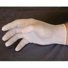 Disposable Latex Gloves MED/LG