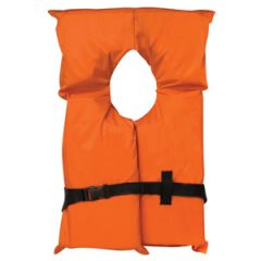 Life Vest AK1Type II Adult XL
