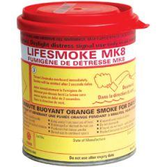 Lifesmoke MK8 Distress Signal