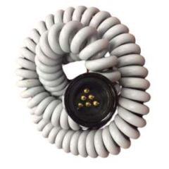 Windlass Handheld Cord & Plug