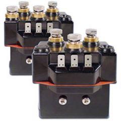 Solenoid T6315-12 150A 2500kW 12V
