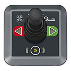 Bow Thruster Joystick Control Panel