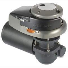 Aleph (AL3) Windlass Low Profile Vertical 1500W 12V 10 mm Gypsy