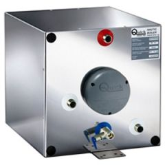 Water Heater Square Stainless Steel 220V 25 L