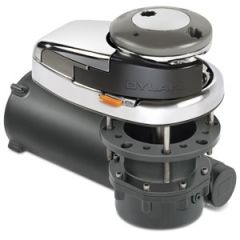 Dylan Windlass Low Profile Vertical 1500W 12V 12 mm