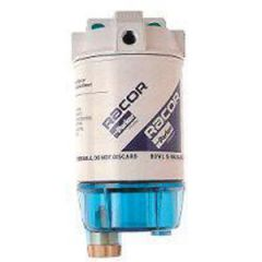 Fuel Filter/Water Separator Spin On w/Bowl S3214