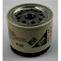 Fuel Filter Element Spin On R12S 2 Micron