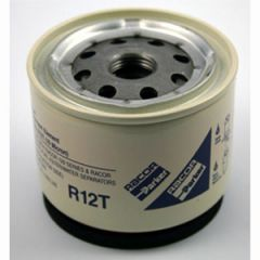 Fuel Filter Element Spin On R12T 10 Micron