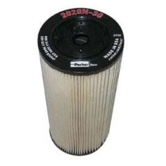 Fuel Filter Element Cartridge 2020N-30 10 Micron
