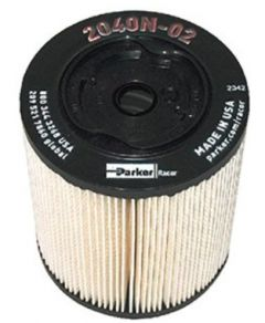 Fuel Filter Element Cartridge 2040N-02 2 Micron