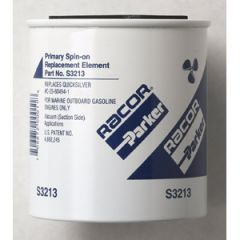 Fuel Filter Element Spin On B32013 10 Micron