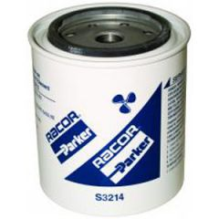 Fuel Filter Element Spin On S3214 10 Micron