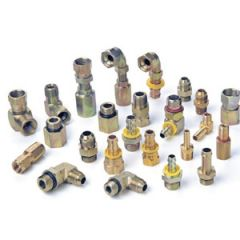 """Adapter 3/4""""-16 mm To 1/2"""""""