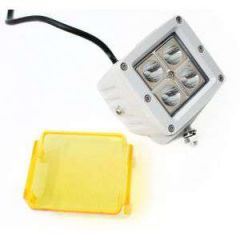 "Cube Light LED 3"" 16W"