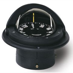 Voyager F-82 Black Compass Hi Speed Flush Mount