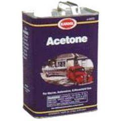 Acetone Liquid 1 gal