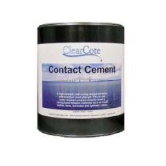 Contact Cement for Laminating Gallon