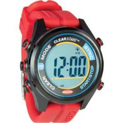 ClearStart Sailing Watch 40 mm Red